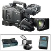 AJ-HPX2000 2/3 Camcorder Switronix Power & Light Kit