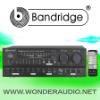 AV Amplifier Receiver Bandridge AV-800K