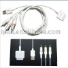 AV USB Video Cable For iPad iPod Touch iPhone 3GS 3.1.3/av cable for ipad