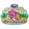 Animal Choir Playmat