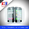 Anti-glare Protection Film for Mobile Phone