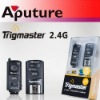 Aputure 2.4G Trigmaster flash trigger remote control