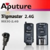 Aputure 2.4G wireless radio flash Trigger Trigmaster Plus 2.4G for Olympus camera