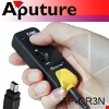 Aputure Combo Infrared camera shutter remote  control