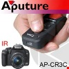 Aputure Combo camera ir remote control
