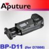 Aputure DLSR Versatile New battery grip for D7000