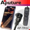 Aputure Digital Timer Remote AP-TR3C