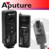 Aputure Pro coworker shutter remote control