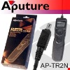 Aputure Timer remote LCD shutter release cable