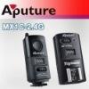 Aputure Trigmaster fm radio trigger 2.4G