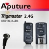 Aputure Versatile wireless flash trigger for Canon 7D, 5D, Nikon D7000