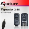 Aputure Versatile wireless flash trigger for Nikon D80, D70s