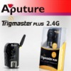 Aputure Wireless Flash Trigger Trigmaster Plus 2.4G