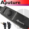 Aputure camera dual-head remote