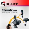 Aputure flash remote trigger 2.4G