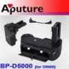 Aputure strong power DLSR Versatile battery grip for Nikon D5000