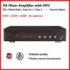 Audio Mixer Amplifier/ MP3 Integrated Amplifier Manufacturer