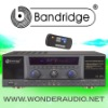 BANDRIDGE Hyper Quality Karaoke Amplifier Receiver DA-2200