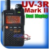 BAOFENG UV-3R (Mark II)136-174/400-470Mhz Dual Freq Display