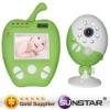 Baby monitor, Baby Video Monitor