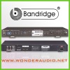 Bandridge DKM-800 Digital Karaoke Mixer Built-in MP3 Player and Key control for home karaoke use