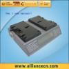 Battery Charger for JVC D-9, DY-70U, DY-90WU, JVC GY, TM Series