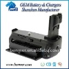 Battery Grip for CANON 7D(BG-E7 battery grip)
