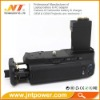 Battery Grip for Canon BG-E8 EOS 550D 600D T3i B2T
