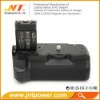 Battery Grip for Canon Rebel XT XTi Eos 350D 400D series replace for BG-E3 camera battery grip