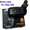 Battery Grip for Nikon D90