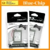 Battery Pack(3.7V 1100mAh) for ps3 game accessories