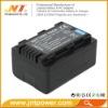 Battery for Panasonic HDC-HS60 TM55 SDR-H85 Camera