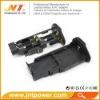 Battery pack grip for Canon EOS 60D as BG-E9
