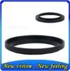 Black Aluminium Alloy Step Ring Step up ring 27-37mm