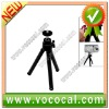 Black Digital Camera Webcam Mini Flexible Travel Tripod