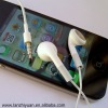 Brand Earphone for iPhone 4/3G/3GS