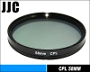 Camera 58mm Circular Polarizer Filter-CPL Filter