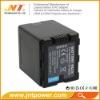 Camera Battery VW-VBN260 For Panasonic HDC-SD800