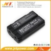 Camera Battery for Casio NP-L7 NPL7