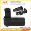 Camera Battery grip for Canon 500D Rebel Xsi/XS/T1i as BG-E5