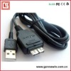 Camera Cable for SONY VMC-MD2 USB Data Cable DSC-T900(4G)T500(2G),DSC-W210 W215 W220 W230 W270 W275 W290 DSC-HX1 DSC-H20