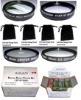 Camera Filter Kit