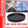 Camera IR Filter Lens