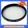 Camera Lens Filter MC-UV Filter Green Coated waterproof
