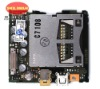 Camera Power Board for Panasonic FX12