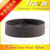 Camera Rubber Lens Hood 46mm-77mm