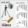 Camera Tripod(SM-802)