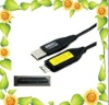 Camera USB Cable for Sam L120/L200/L201/L210 SUC-C3