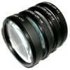 Camera filter kit 55mm Close up lens (Screw In Type)