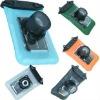 Cheap Waterproof Camera Bag Case Housing